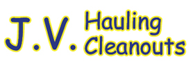 JV Hauling Cleanouts – Cleanouts in NJ, Dumpster Rentals, Moving Services