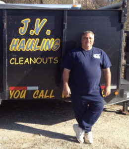 Dumpster Rentals in Sussex County NJ